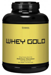 Протеин Ultimate Nutrition Whey Gold 5lb (2270 г)